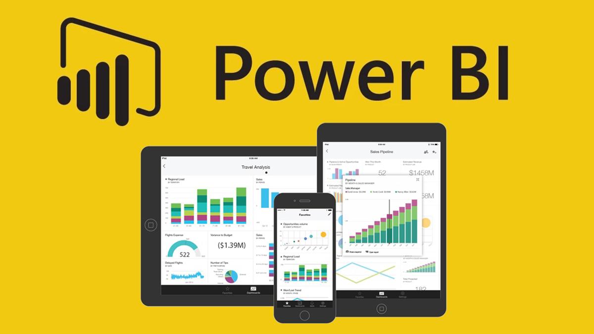 Szybki raport w usłudze Power BI