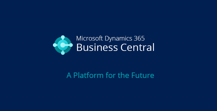 Business Central Wave 2